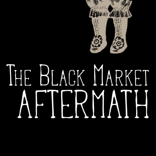 Black Market Aftermath's avatar