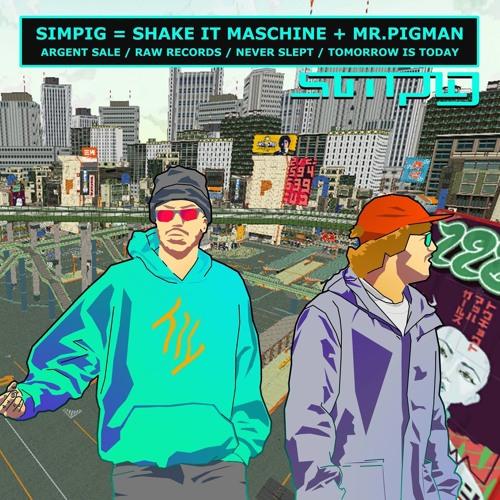 - SIMPIG -'s avatar