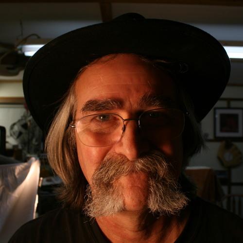 Barney Perrine's avatar