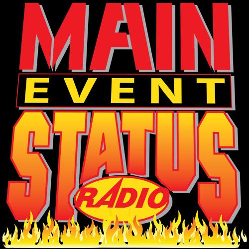 Main Event Status Radio's avatar