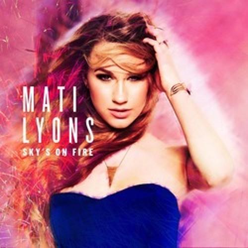 Mati Lyons's avatar
