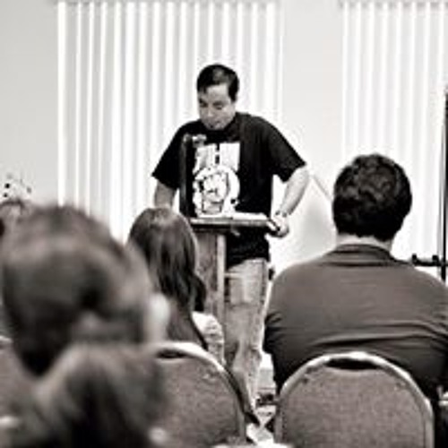 Pastor Bobby's avatar