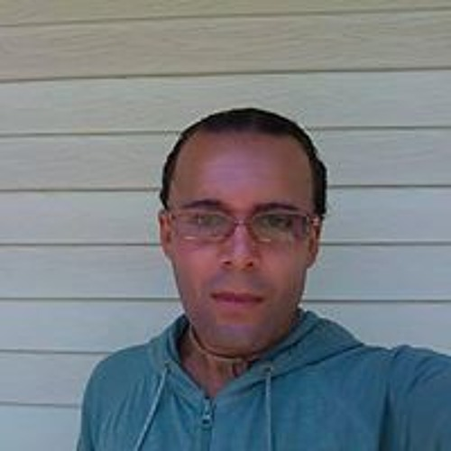 R Shawn Thomas's avatar
