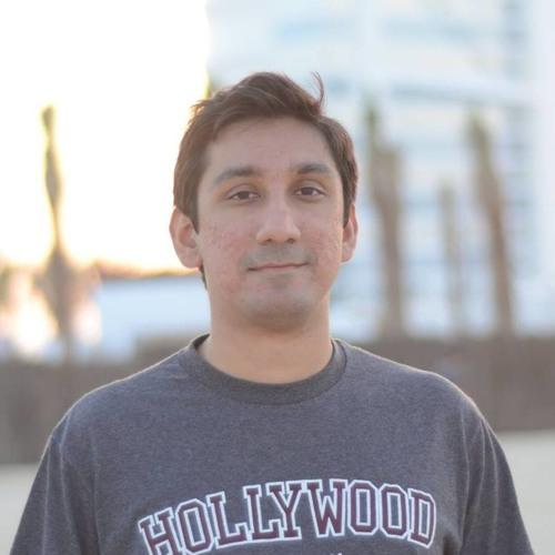 Muhammad Tahir Naeem's avatar