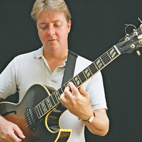 Mike Price Jazz Guitarist's avatar