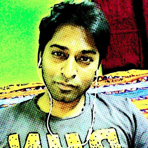 Rohit Pinna's avatar