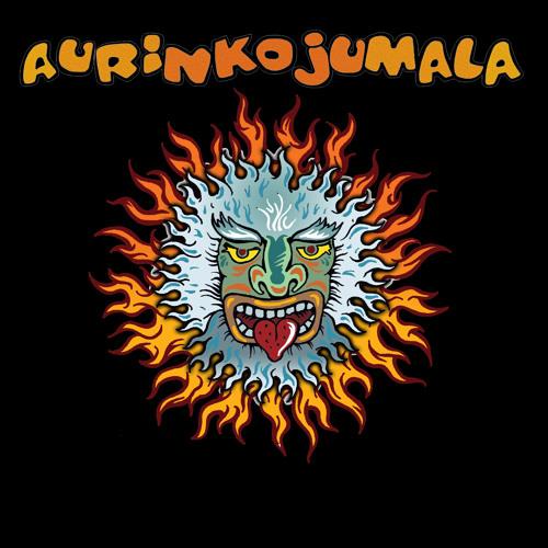 Aurinkojumala's avatar