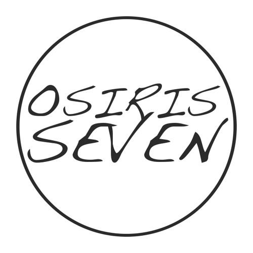 OSIЯIS 7's avatar