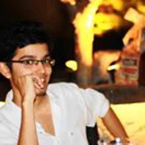 Rishabh Jain's avatar