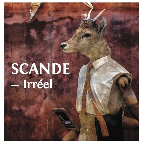 Scande's avatar