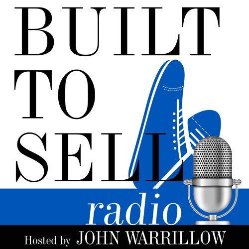 Built to Sell Radio's avatar
