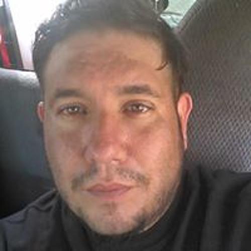 Chris Anthony Martinez's avatar