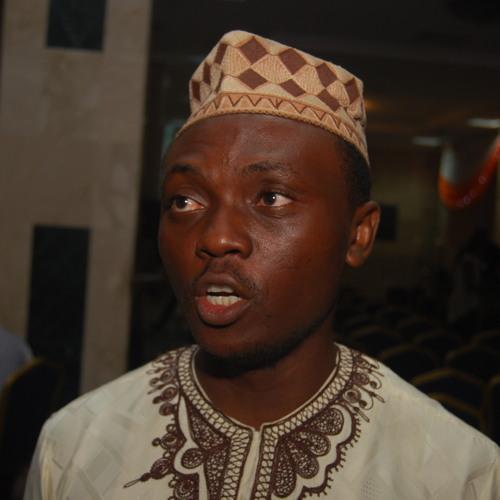 Olufemi Omotayo's avatar