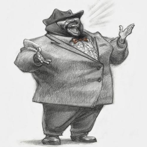 phantom janitor's avatar