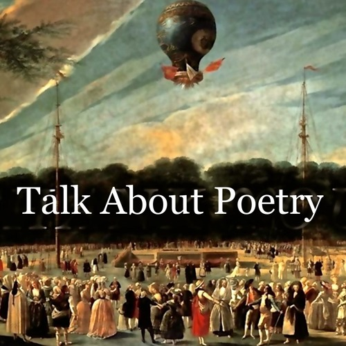 Talk About Poetry's avatar
