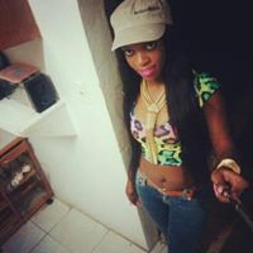 Nnola Fine China Wyllie's avatar