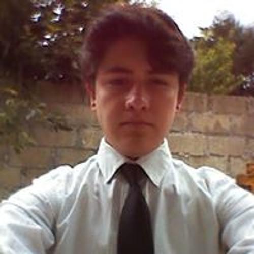 Alan Lozada's avatar