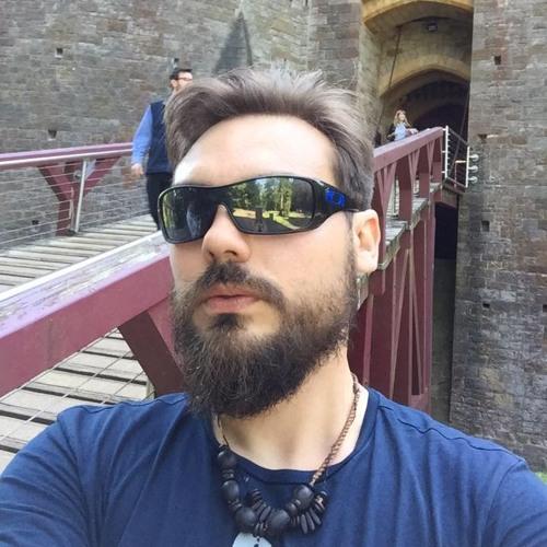 Jose Dragón's avatar