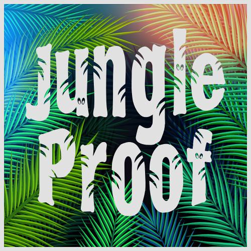 Jungleproof's avatar