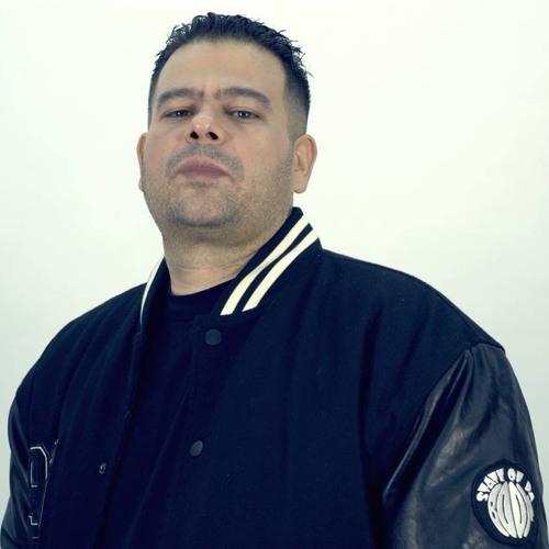 DJ ALX's avatar