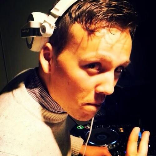 DJ Cageman's avatar