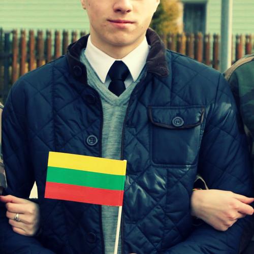 Dainius Vasiliauskas 2's avatar