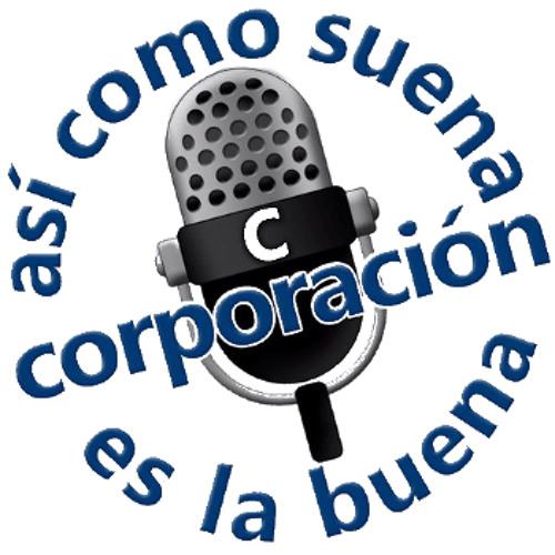 Radio Corporacion's avatar
