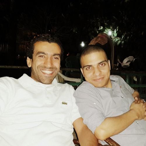 Amr Khalil 31's avatar
