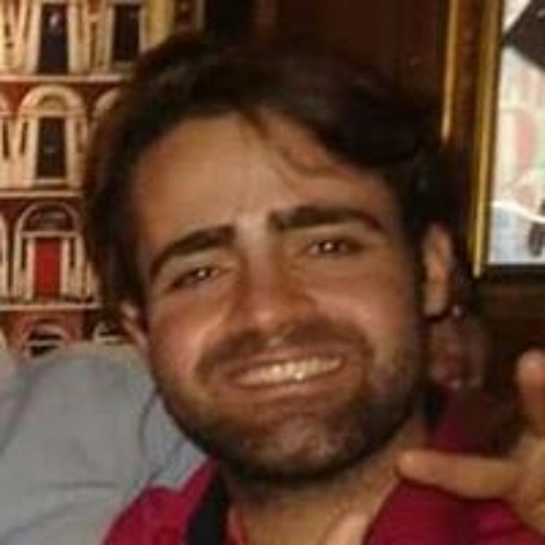 Orlando Luz's avatar