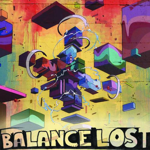 Balance Lost's avatar