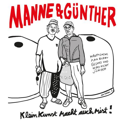 MANNE & GÜNTHER's avatar