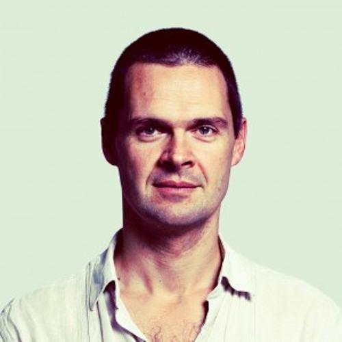 Friso Van Wijck's avatar