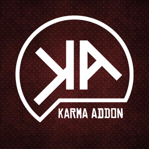 KARMA ADDON's avatar
