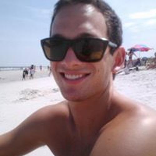 Brandon Barker's avatar