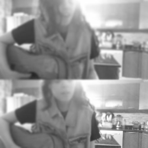 EXO-K Run Acoustic (practice cover)