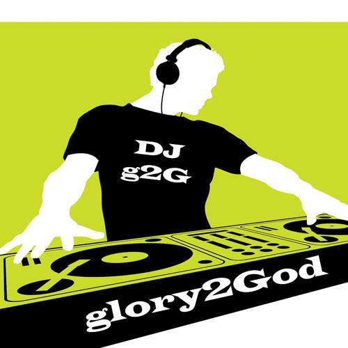 Fernando DJ g2G glory2GOD's avatar
