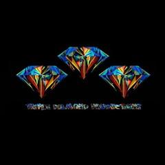 Triple Diamond Pro.