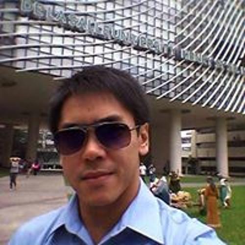Emerson Sto Domingo's avatar