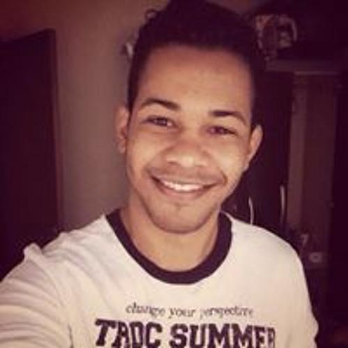 Maxwell Rodrigues's avatar