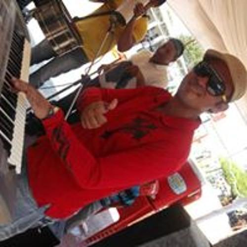 Danny El Gato Herrera's avatar