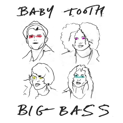 Baby Tooth's avatar