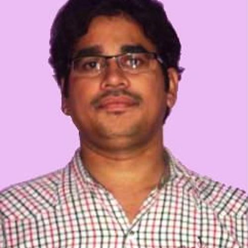 Viswa Vin's avatar