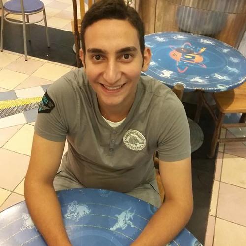 Shady Ragheb's avatar