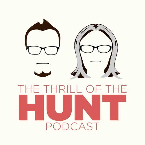 The Thrill of the Hunt's avatar