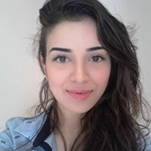 Amina Hammami's avatar