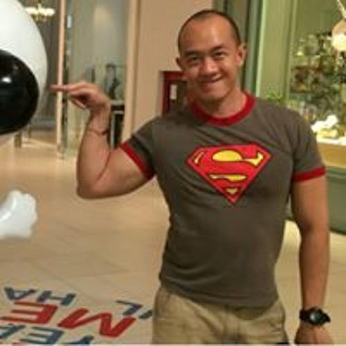 Christopher Wong's avatar