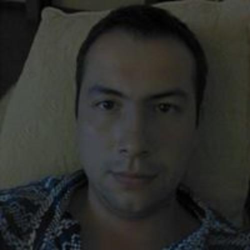 Patricio Javier Navarro's avatar
