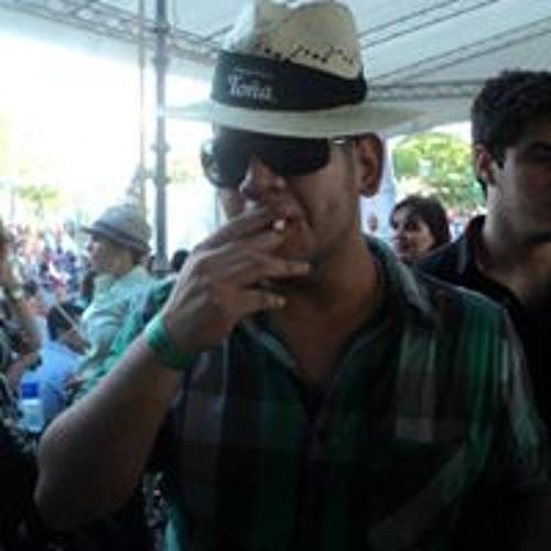 Gerardo Araya Calero's avatar