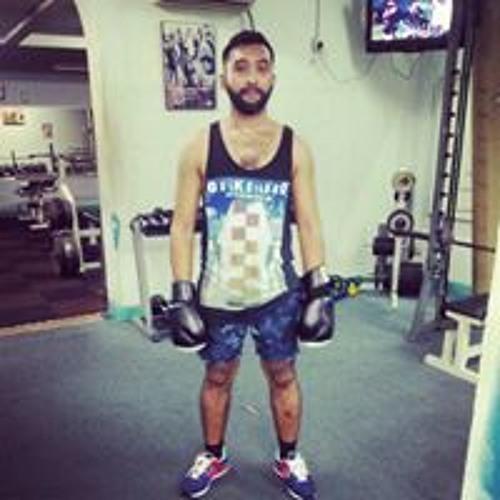 Rezuan Rashid's avatar