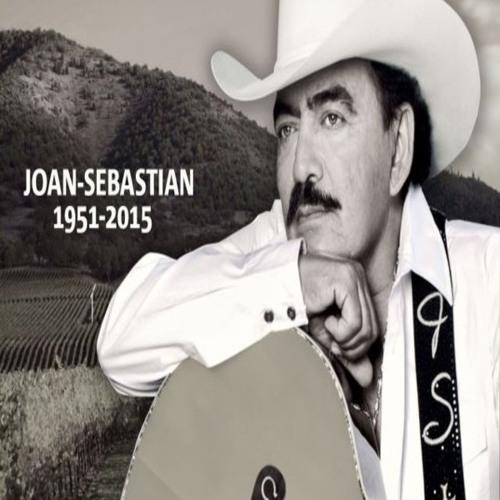 JOAN SEBASTIAN's avatar